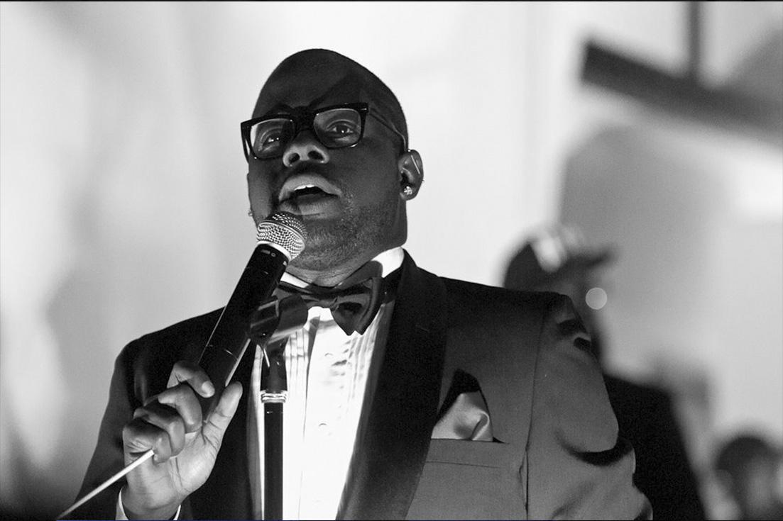 Adrian Dunn, Gospel Choir Director